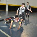 Armando Giménez en el suelo