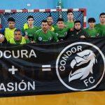 CONDOR FC